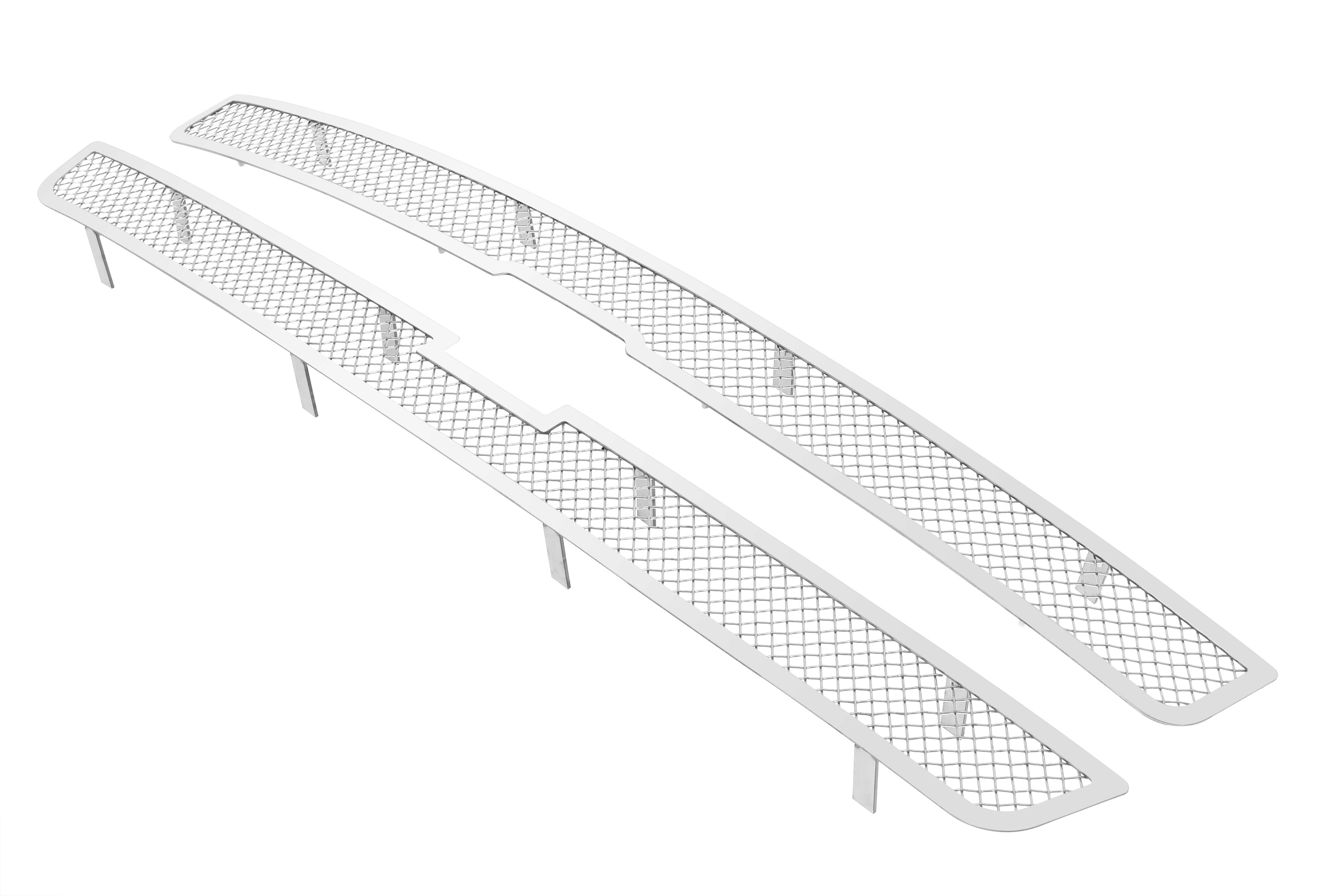 1999-2002 Chevy Silverado 1500 /2000-2006 Chevy Suburban /2000-2006 Chevy Tahoe MAIN UPPER Wire Mesh Grille
